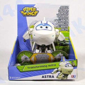 Super Wings Astra Супер крылья
