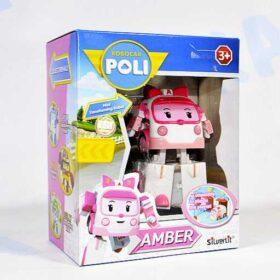 Robocar POLI - Эмбер