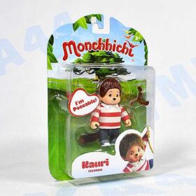 Monchhichi Kauri