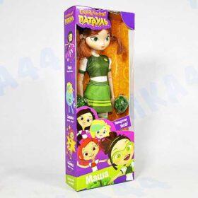 Кукла Маша Сказочный патруль