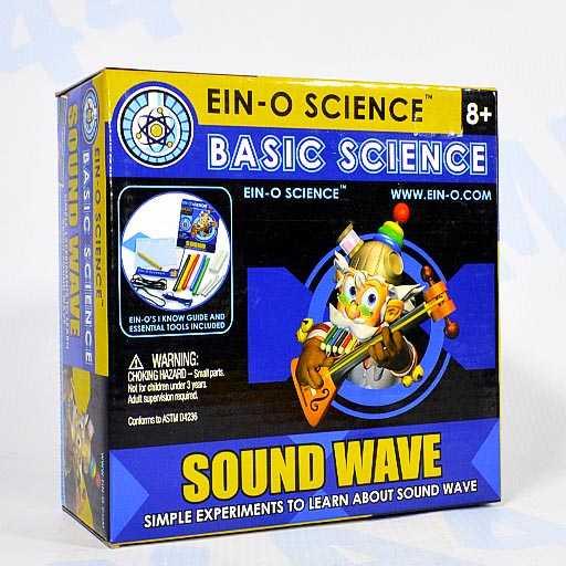 Основы физики Звуковая волна
