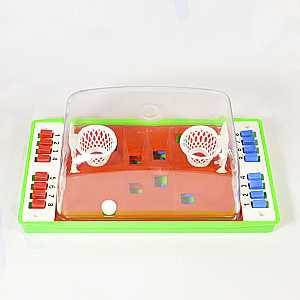 Настольная игра Баскетбол Огонёк
