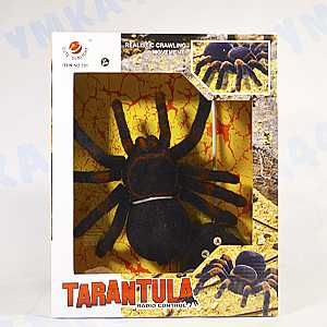 Паук тарантул на Р/У Арт. 781