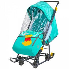Санки-коляска DB1 Disney baby 1 Nika