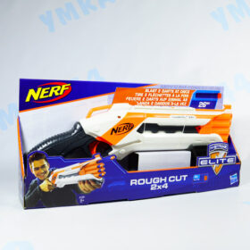 Бластер Nerf Elite Рафкат арт.A1691