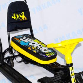 ТС6 Тимка спорт 6 Nika
