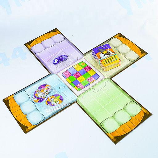 """Настольная карточная игра """"Моё одеяло!"""""""