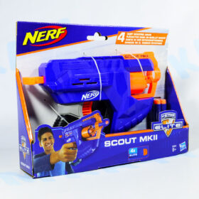 Бластер Nerf Elite Скаут арт. Е0824