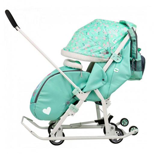 Санки-коляска DB2 Disney baby 2 Nika