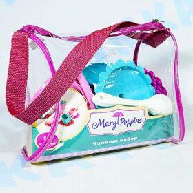 """Набор посуды """"Чайный набор"""" Mary Poppins арт. 39322"""