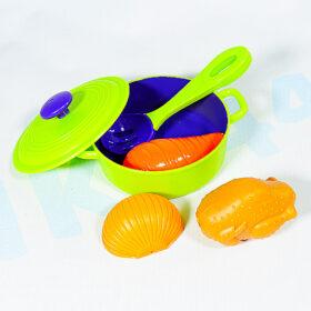 Набор посуды для готовки 6 эл. арт. 453030