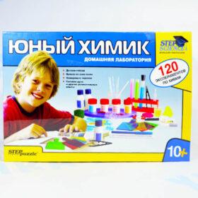 химик 150 экспериментов по химии