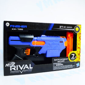 Бластер Nerf Rival Finisher Hasbro