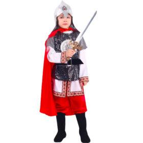 Маскарадный костюм Богатырь