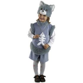 Маскарадный костюм Кот