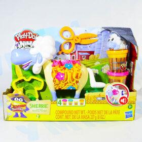 Play-Doh Набор для лепки Овечка