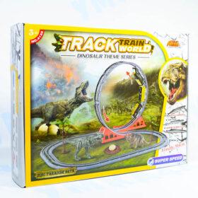 """""""Динозавры"""" арт.4122"""