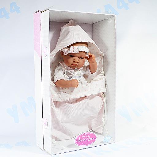 Кукла-младенец Эрика, 33 см. 6020P Испания