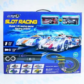 """Авто трек """"Slot racing"""" 265 см"""
