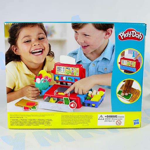 Play-Doh Набор для лепки Касса