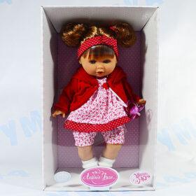 Кукла Кристи, 30 см. 1337R Испания