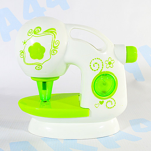 Швейная машинка (свет, звук) Арт. 6603-1