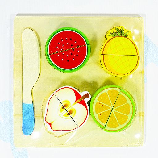 """Набор фруктов для резки """"Витаминки"""" Арт. Р00299"""