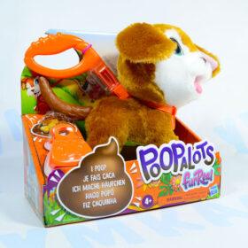 Интерактивный щенок PooPaLots FurReal Hasbro