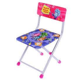 Nika Комплект Ф23 Фикси-знайка (стол+стул)