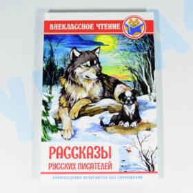 Внеклассное чтение Рассказы русских писателей