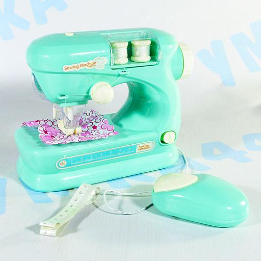 Швейная машинка Маленькая хозяйка