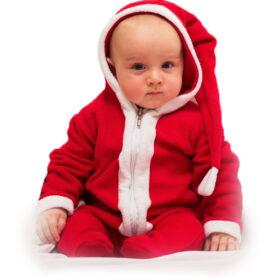 Санта Клаус Бока 75 см