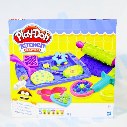 """Play-Doh Игровой набор """"Магазинчик печенья"""" Hasbro"""
