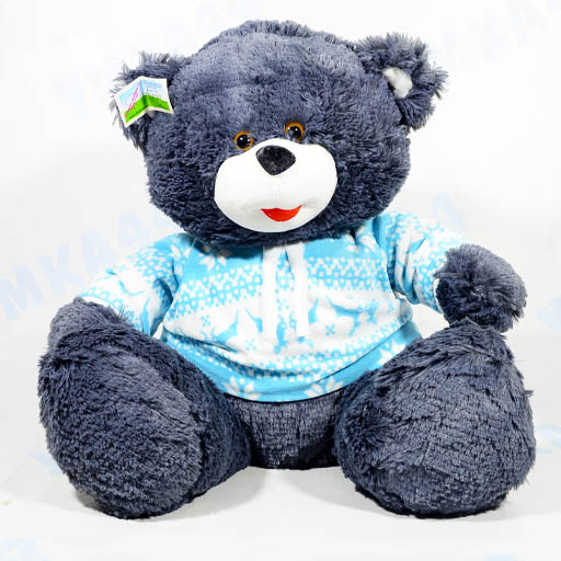 Мягкая игрушка Медведь 0078