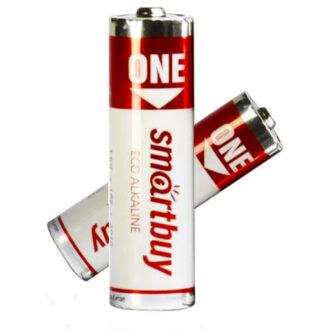 Батарейки Smortbuy LR6 АА 1 шт