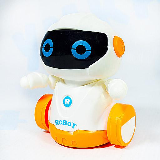 "Робот рисующий на батарейках, ТМ ""S+S"""