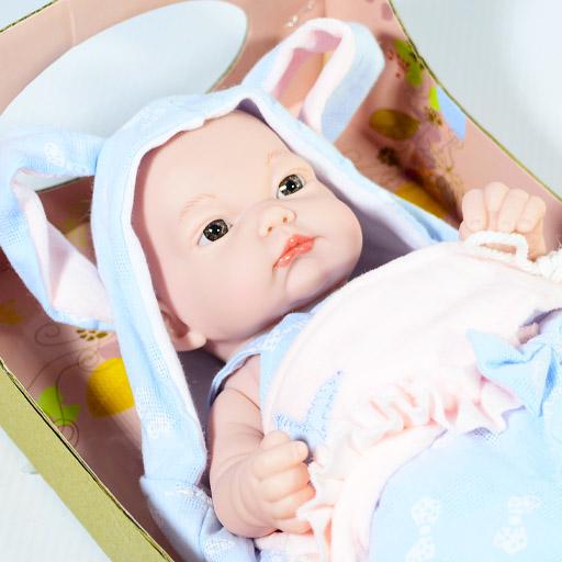 "Пупс реалистичный ""Baby so Lovely"""