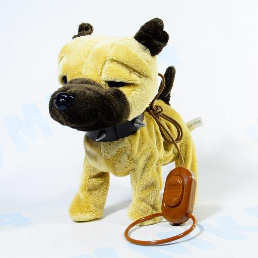 """Интерактивная игрушка """"Поющий щенок"""" Арт. 1724702"""