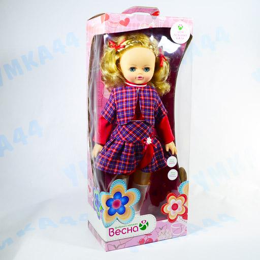 Кукла Эльвира 2 Весна