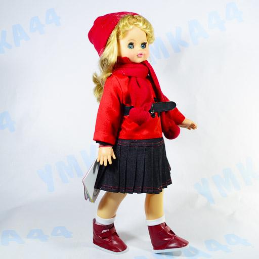 Кукла Алиса 29 Весна