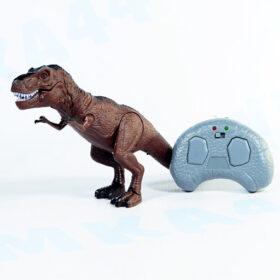 Динозавр радиоуправляемый (свет, звук) Арт. SPL237083