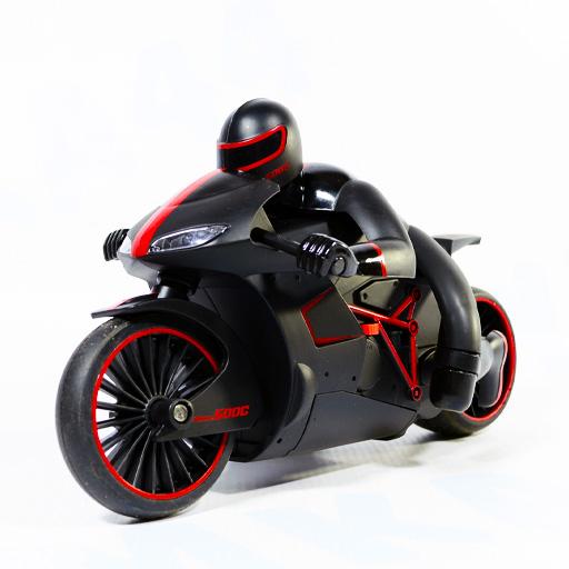 Мотоцикл радиоуправляемая модель Т10955