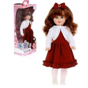 Кукла Людмила 6 Весна