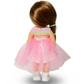 Кукла Ася 7 Весна