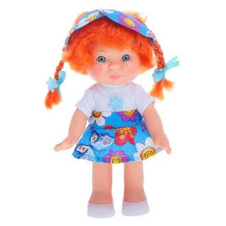 Кукла Веснушка 14 Весна