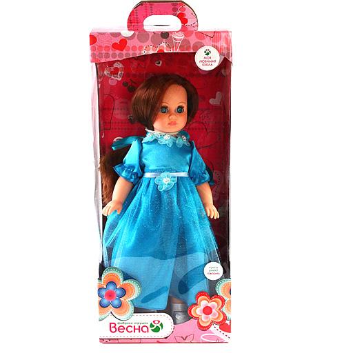 Кукла Марта Леди Ночь Весна