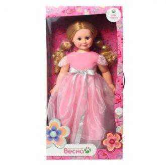 Кукла Милана 1 Праздничная Весна