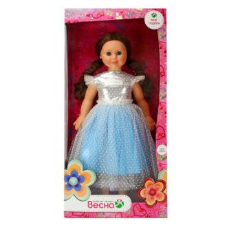 Кукла Милана 2 Праздничная Весна