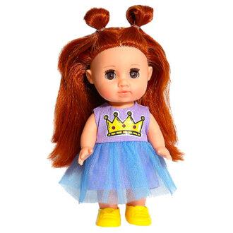 Кукла Малышка Соня Корона Весна