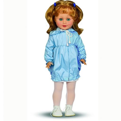 Кукла Людмила 3 Весна
